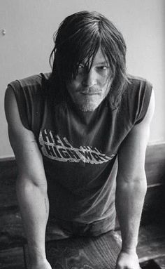 News about norman reedus on Twitter
