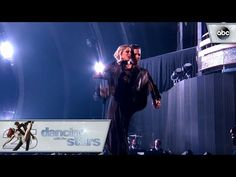 Lindsey and​ Mark's - Iconic Dance - Dancing with the Stars - YouTube