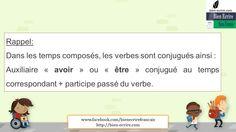 Les #temps #composés, quelle est leur #valeur