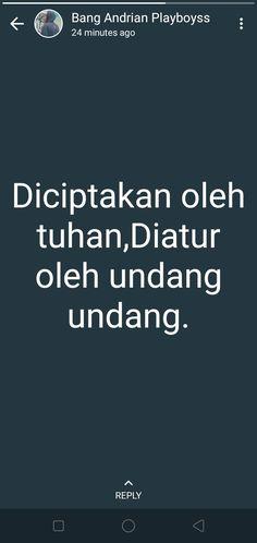 Quotes Rindu, Quotes Lucu, People Quotes, Best Quotes, Qoutes, Life Quotes, Quotes Indonesia, Sarcasm, Quotations