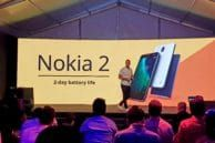 Nokia 2 To Receive Android 8.1 Oreo Update with Android Go Optimisations