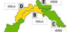 Liguria: #Scattata #lallerta #gialla per neve a Genova in Valle Stura e nellentroterra savonese (link: http://ift.tt/2iddmsU )