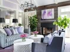Put the GREAT in your great room! [HGTV Remodels]