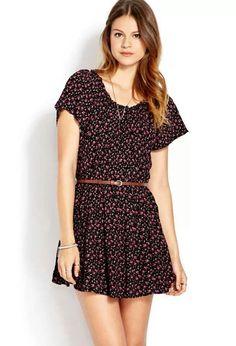 Spring / summer dress