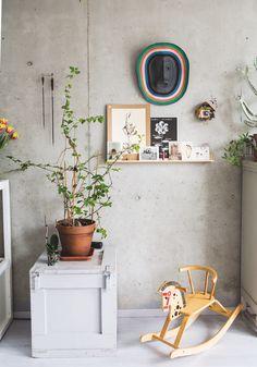 Chez Anne Ten Donkelaar | MilK decoration
