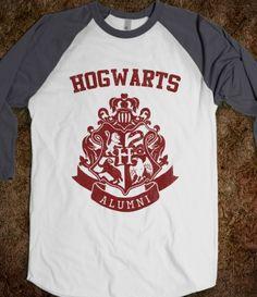 Hogwarts Alumni (Gryffindor) i need this.