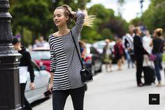 J'ai Perdu Ma Veste / Maartje Verhoef – Paris.  // #Fashion, #FashionBlog, #FashionBlogger, #Ootd, #OutfitOfTheDay, #StreetStyle, #Style