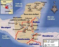 Honduras, Belize, Salvador, Maya, Quito, Karaoke, Ecuador, Peru, The Good Place