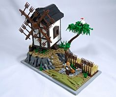 Blutbaden Mill by vitroleum on Flickr