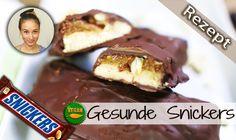 Heute machen wir zusammen eine gesunde Snickers Variante. Wir benötigen keinen Zucker, haben super Nährwerte und einen total gesunden Snack / Süßigkeit. Mehr...