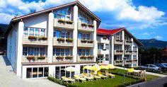 Familienurlaub im Bayerischen Wald, 3 Tage, 4* Hotel, Halbpension ab € 99,-