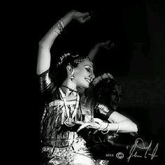 Indian dance...