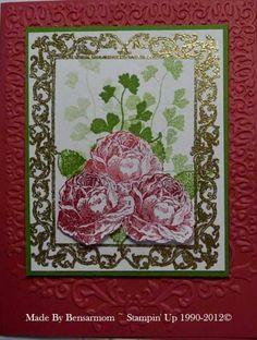 Papaya_Collage_bensarmom by bensarmom - Cards and Paper Crafts at Splitcoaststampers