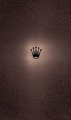 Chocolate-Crown Wallpaper