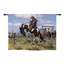 Pure Country Weavers In His Domain Tapestry   Wayfair