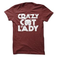 yup.. Im that crazy lady