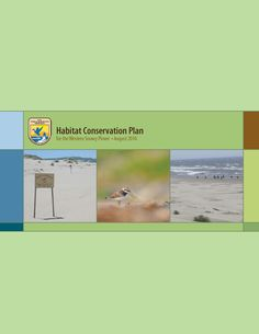 Habitat conservation plan for the western snowy plover, by the Oregon Parks and Recreation Department and United States Department of the Interior, Fish and Wildlife Service