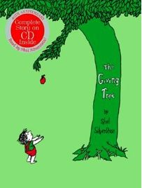 the giving tree lesson plans amp activities kindergarten