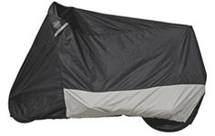 Guardian By Dowco - WeatherAll Plus Indoor/Outdoor Motorcycle Cover - Lifetime Limited Warranty - Reflective - Waterproof - UV Protection - Heat Safe - Moisture Guard Vent - Black - Cruiser [ ] Outdoor Gear, Indoor Outdoor, Motorcycle Cover, Look Good Feel Good, Bike Life, Cool Suits, Car Accessories, Bean Bag Chair, Tent
