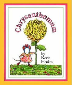 """""""The Kids Place"""" Home Daycare and Preschool: """"Chrysanthemum, Chrysanthemum, Chrysanthemum!"""""""