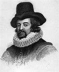 Francis Bacon is een Engelse/Franse filosoof. Hij dacht na over waarnemen als je aan 10 mensen vraagt hoe iets ruikt zullen ze allemaal anders antwoorden