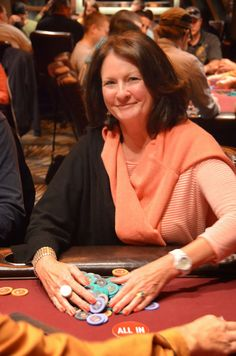 Live! Summer Series Of Poker: Event 17 (Day 1A): Here Comes Boyd