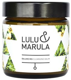 'We are so thrilled to have just added Lulu & Marula's exquisite skin care range to our store. The body range will be up soon but in the meantime, browse their delectable products for your beautiful face. But be warned: you'll want them all!'