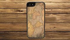 Hey, I found this really awesome Etsy listing at https://www.etsy.com/listing/180456978/vintage-world-map-case-iphone-6-iphone-6