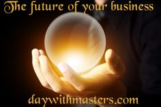 Is your business growing steadily and attracting new customers and clients by using cutting edge marketing techniques? www.daywithmasters.com The future of your business depends on you embracing and leveraging the latest marketing strategies available...The marketing masters will reveal all at the Marketing Mastery 2014 Conference on April 25th, 2014 at the Broward Convention Center. Reserve your place now and get $20-$50 off your ticket...