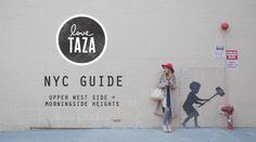 taza's new york city guide: upper west side & morningside heights