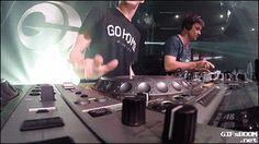 Air DJ #GIF