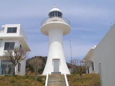 Seoimal lighthouse [2006 - Jangseungpo, Geoje Island, South Korea]