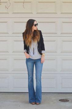 Notre jean, c'est la base de notre dressing. Pièce incontournable et indémodable, c'est notre valeur sûre à nous ! ...