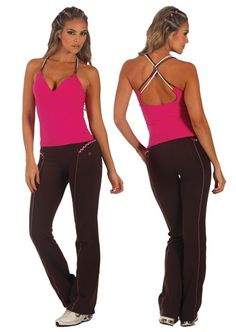 Protokolo 1508 Daryan Set Women Casual & Gym Wear
