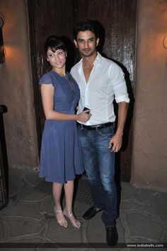Bollywood Celebs at film KAI PO CHE success party