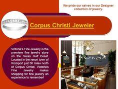 Corpus Christi Jeweler by RockportJewelerz