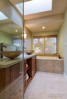 Finde Asiatische Badezimmer Designs In Beige: Yoko Oda Interior Design U2013  Zen Bathroom U2013 Interior