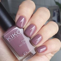 KIKO - Light Mauve