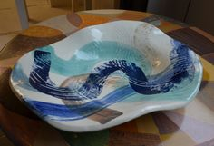 belatrova wave bowl