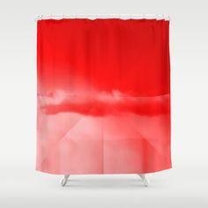 Midsummer Fortune Shower Curtain