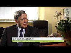 Operacja prof. Witolda Szyftera - YouTube