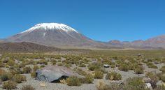 volcanes de chile lascar -
