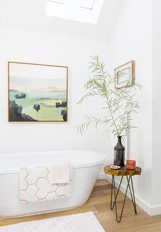 bathroom ideas by Emily Henderson #bathroomreno #homedesign