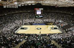 Breslin Center - Michigan State Spartans