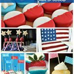 Favorite Fourth of July Crafts and Recipes