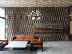 Adam Štěch captures hidden details of Modernist gems