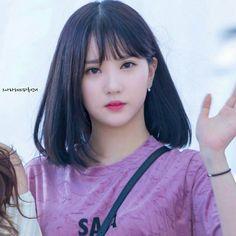 Kpop Girl Groups, Korean Girl Groups, Kpop Girls, Extended Play, Korea Street Style, Jung Eun Bi, Girl Korea, G Friend, Incheon