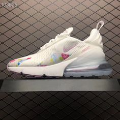 Find the New Style Women's Nike Air Max 270 Sophia Webster, Nike Zoom, Nike Air Max, Princess Collection, Air Max 270, Pumas Shoes, Cleats, Pink, Womens Fashion