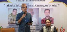 Peluang warga Jakarta menggeluti usaha berbasis syariah terbuka | PT Rifan Financindo Berjangka Cabang Surabaya         Calon wakil gubernu...