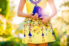 Vestido Joya Crimenes de la Moda